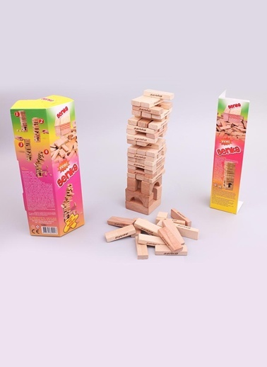 Ahşap Oyuncakları-Wooden Toys